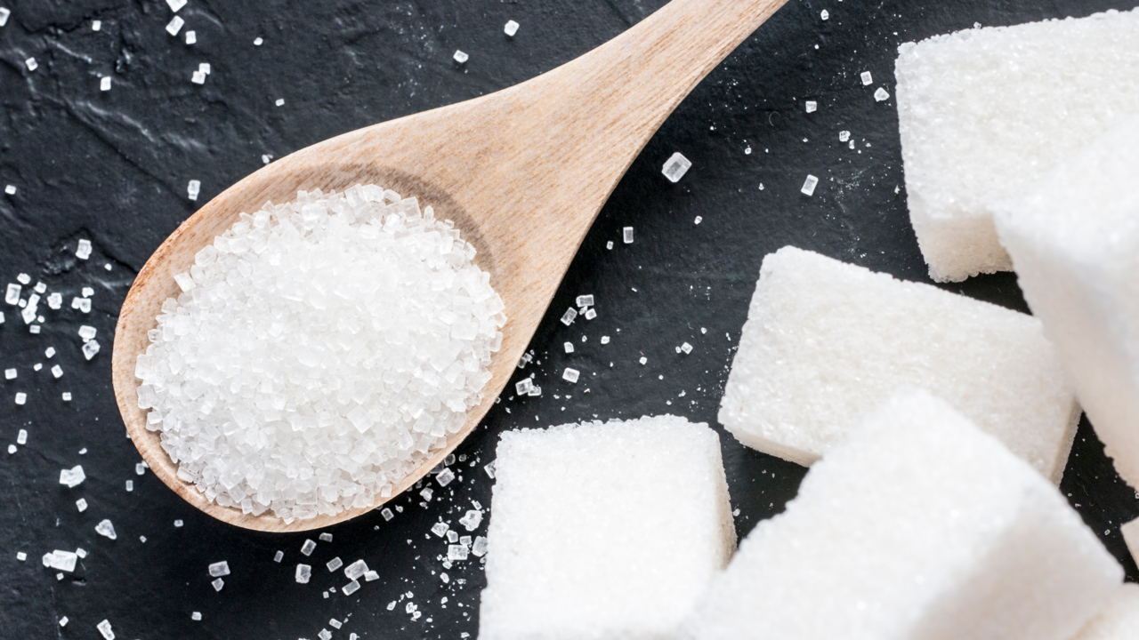 Watch Out for These Sugar Traps