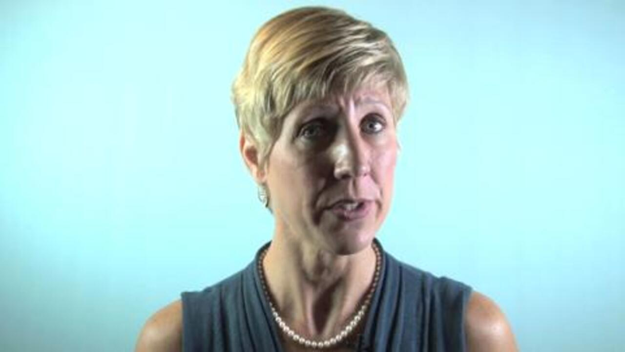Dr. Diane Harper - What are the treatment options for human papillomavirus (HPV) infection?