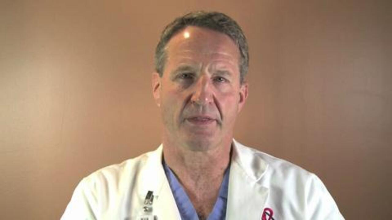 Dr. Craig Smith - Who Is a Candidate for a Heart Transplant?