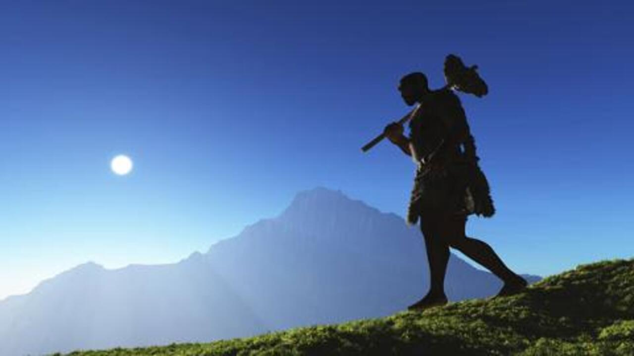 Fight Chronic Disease With a Hunter-Gatherer Mentality