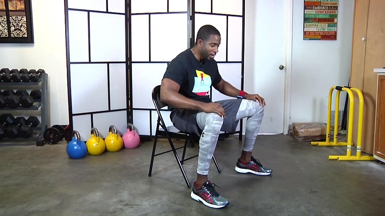 Exercises for a Strong Heart