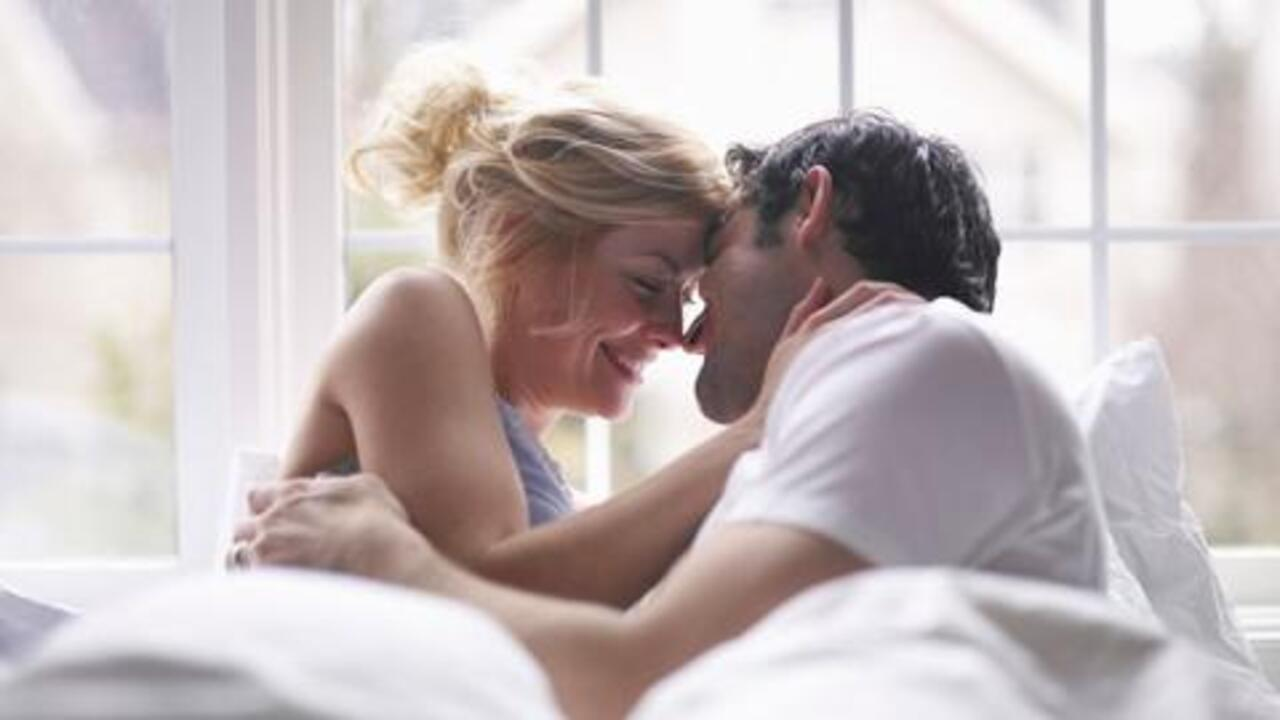How Can I Get My Partner in the Mood for Sex?