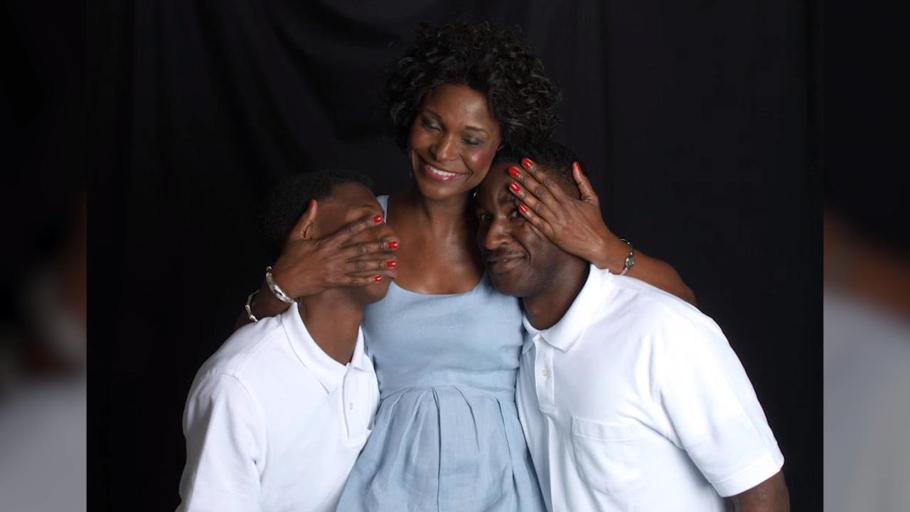 My Story, My Diagnosis: Tawanda's Story