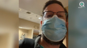 Vaccine Video Diary: Atlanta's Dr. Kevin Windom on Receiving a COVID-19 Vaccine