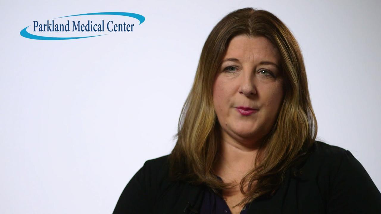 Jennifer Dekoschak - Why Do They Give Me a Wristband in the Emergency Room (ER)?
