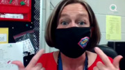 "Teacher Finds a Way to Make Face Masks More Functional: ""It's Amazing!"""