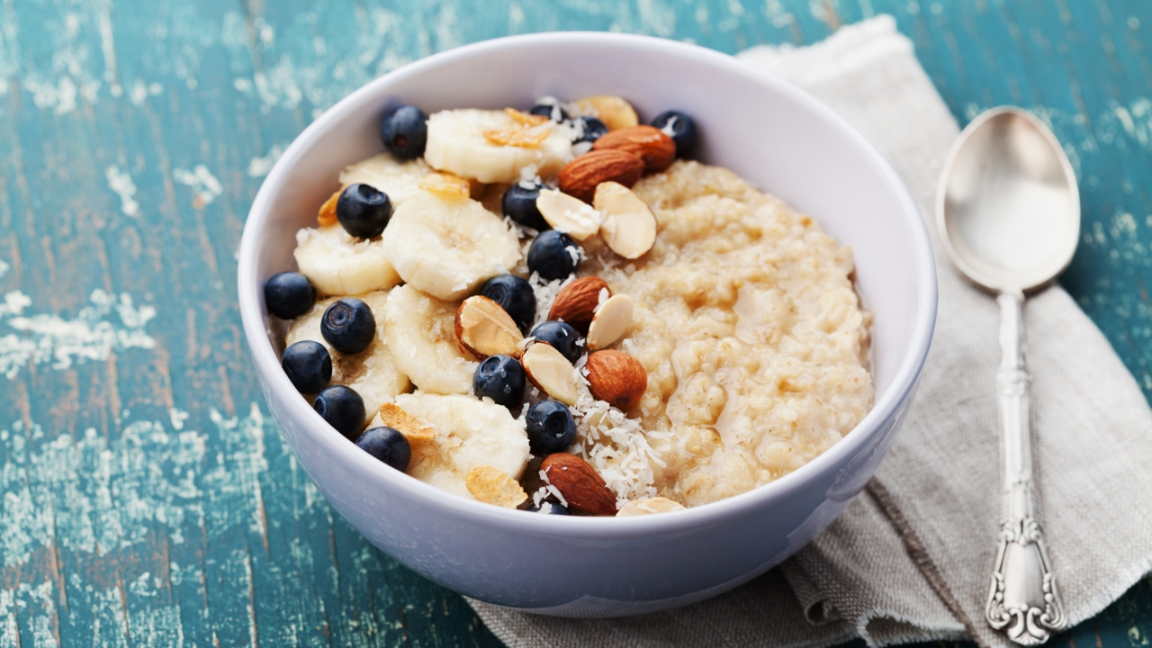The Blood Sugar Benefits of Oatmeal