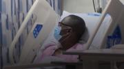 Most Hospitalized Coronavirus Patients Have Neurological Symptoms, Study Shows