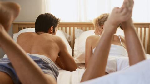 How Can I Talk About My Premature Ejaculation with My Partner?