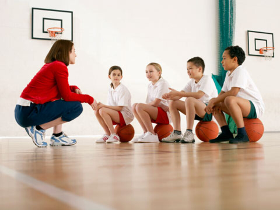 Physical Education Helps Kids Perform Better in School