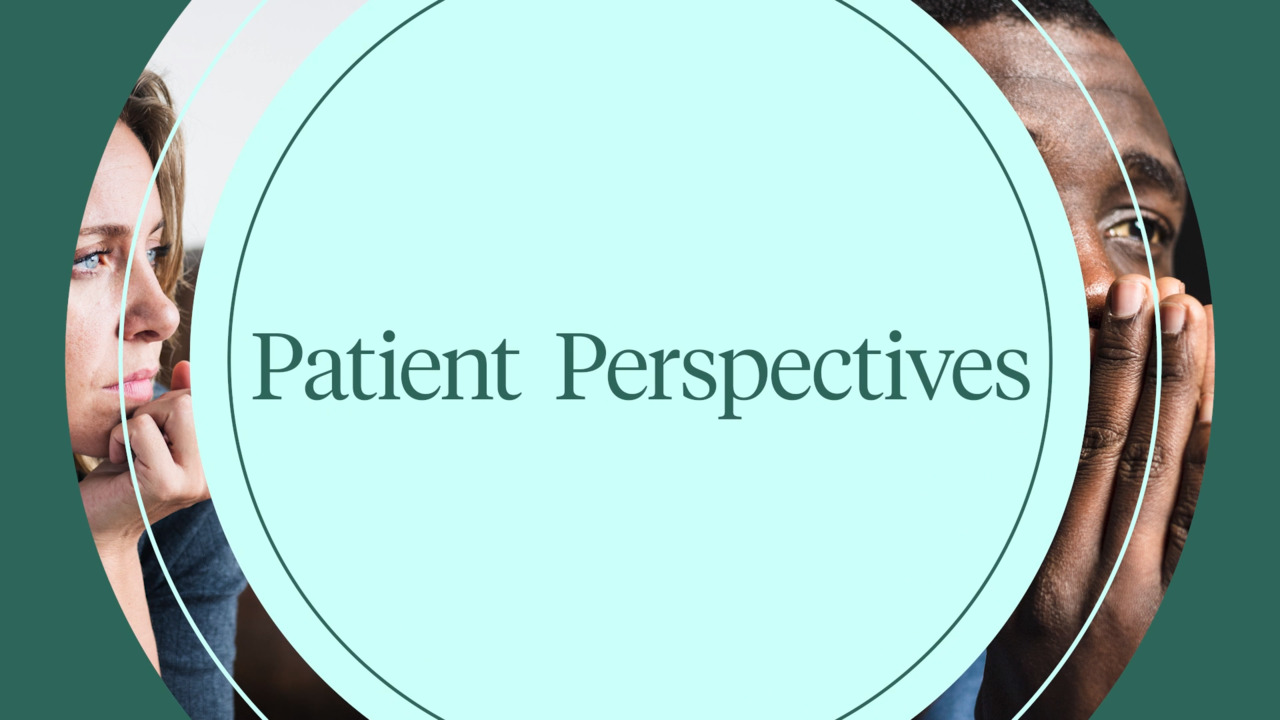 Patient Perspectives: Bipolar disorder