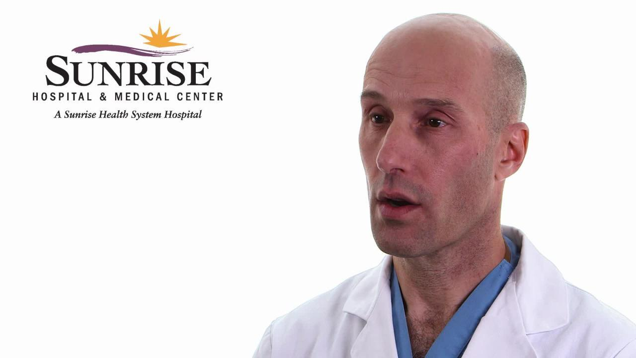 Dr. Silverberg - How Is Shoulder Trauma Treated?