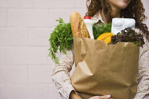 Don't Grocery Shop When You're Hungry!
