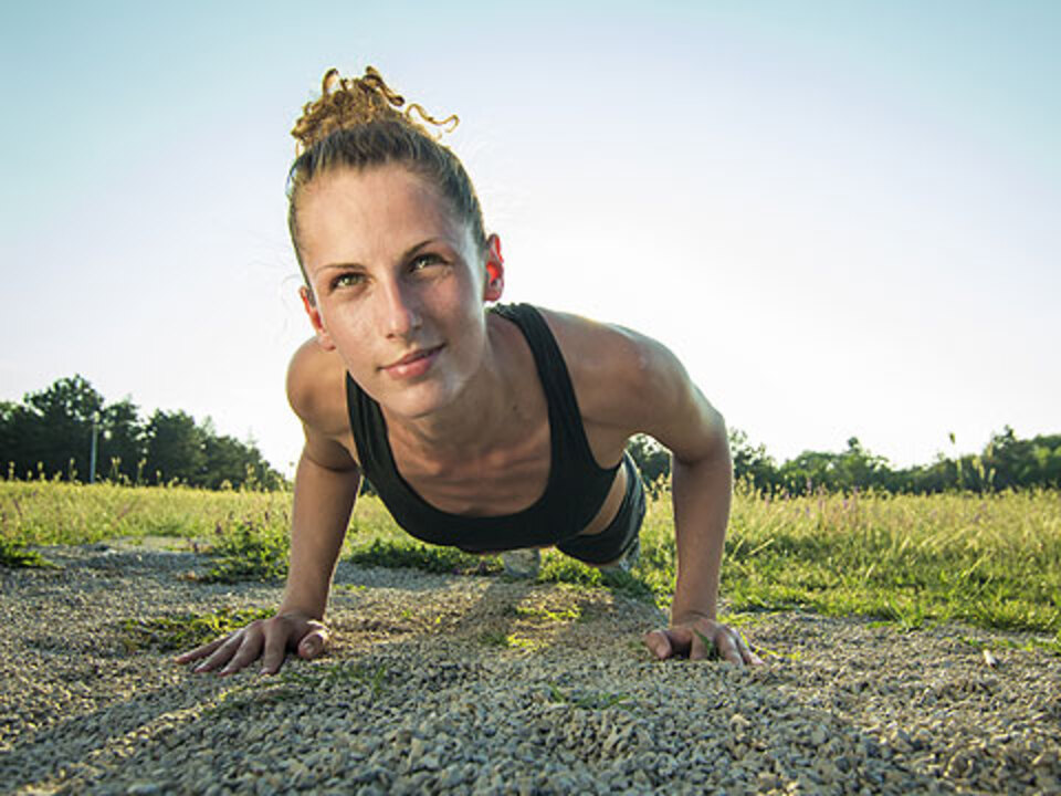 How Can I Perform Strength Training Exercises Safely?