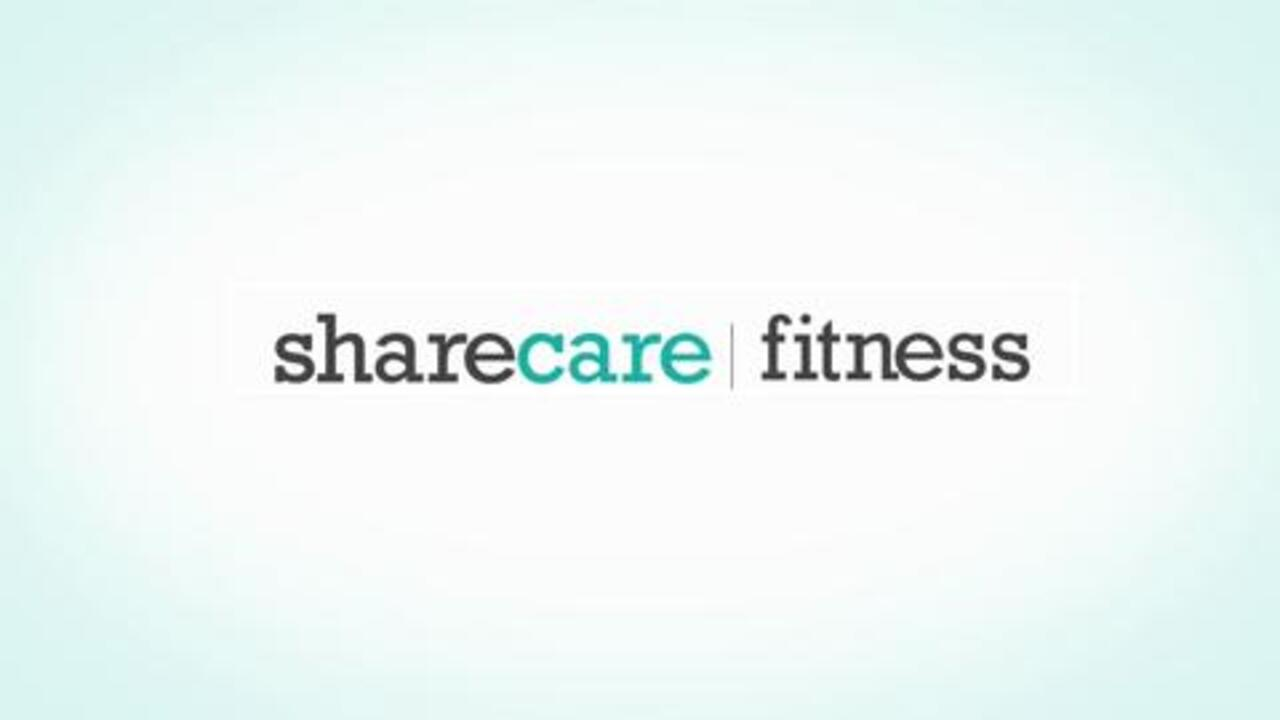 What Is Sharecare Fitness?