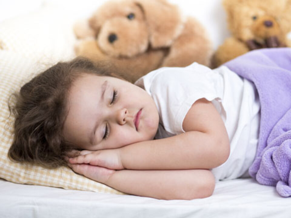 How to Get a Child to Sleep in His Own Bed