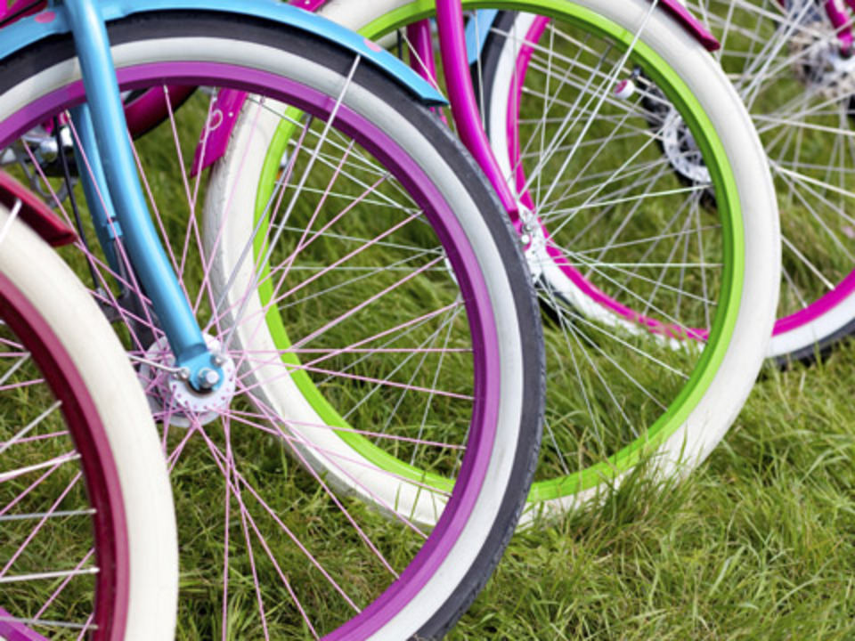 Choosing the Right Bike Size
