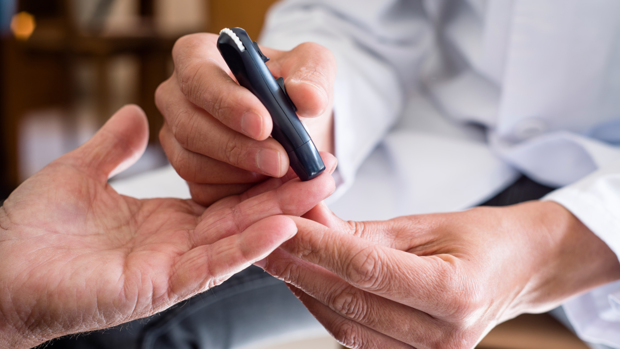 Get to Know Your Fasting Blood Sugar