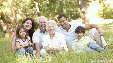 Making Plans for Advanced Illness and End of Life Care