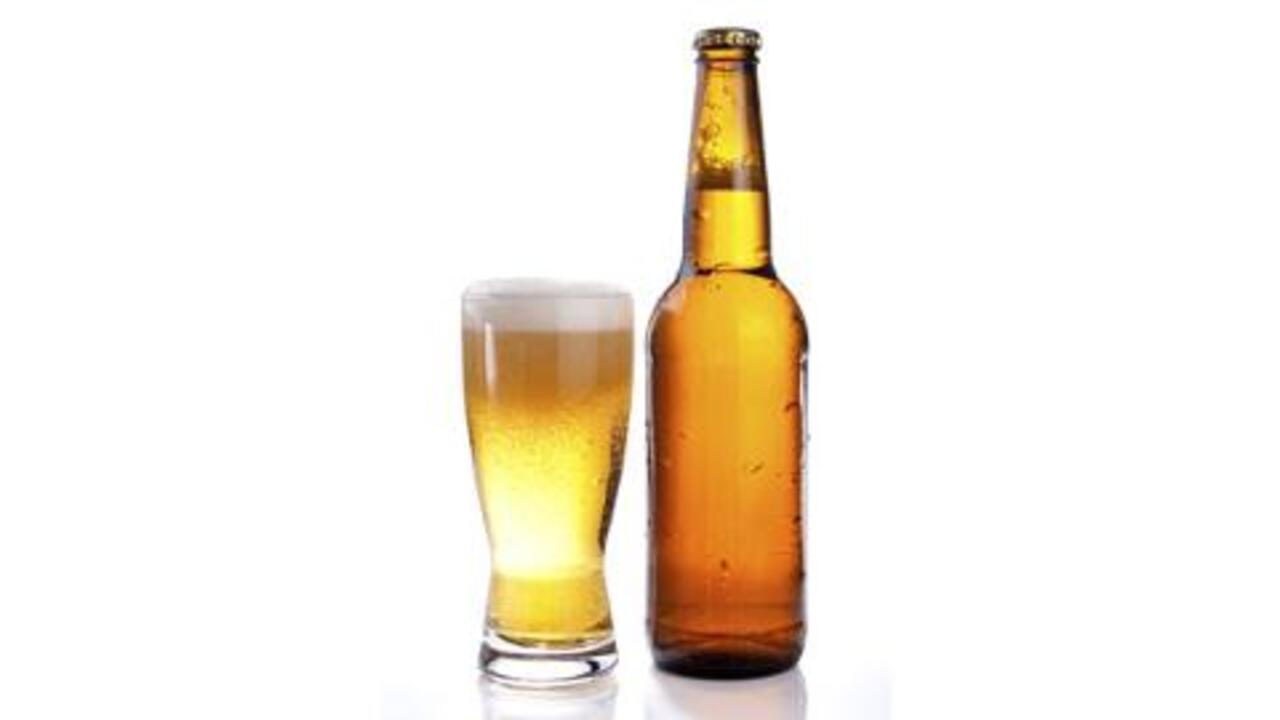 Is Beer Good for Your Bones?