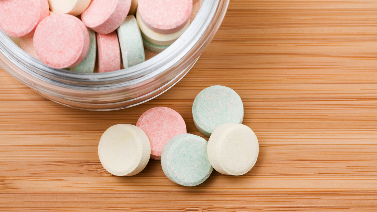 How Do Antacids Relieve Heartburn?