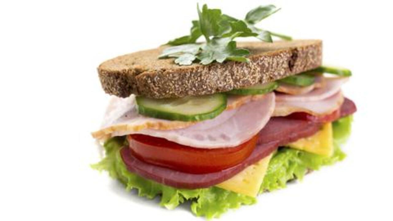 Can Your Sandwich Help You Fight Cancer?