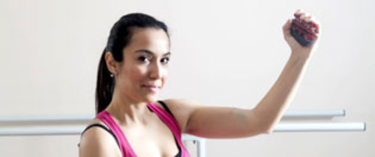 4 Simple Hand Exercises for Better Grip Strength
