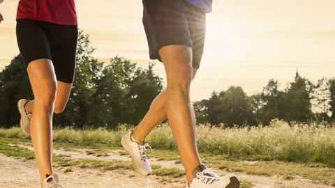 Can Running Cause Osteoarthritis of the Knee?