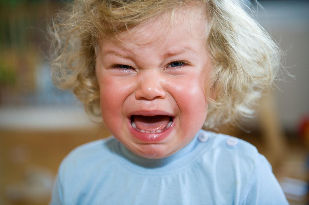 5 Ways to End Kids' Temper Tantrums