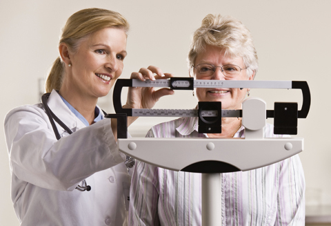 Does Your Weight Play a Role in Developing Osteoarthritis?