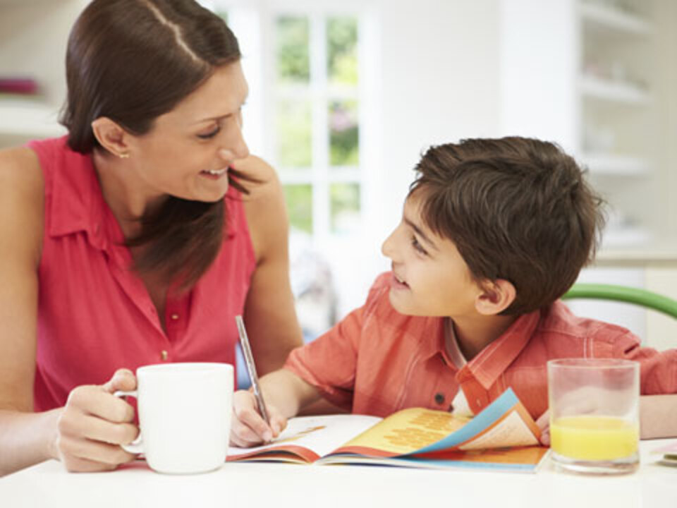 When It's Smart to Serve Fruit Juice to a Child
