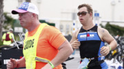 Chris Nikic Becomes First Person With  Down Syndrome to Complete Ironman Race