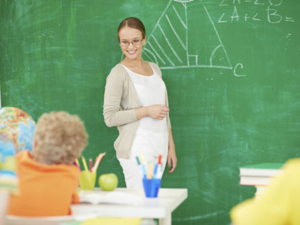 Your Child Has ADHD? How to Work With His or Her Teacher