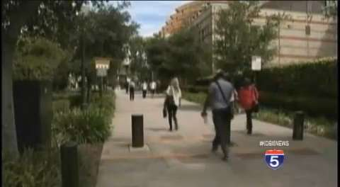 Are There Any Rape Prevention Programs for Women Going to College That Are Effective?