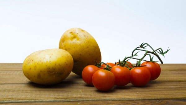 Are Potatoes and Tomatoes Bad for Rheumatoid Arthritis?