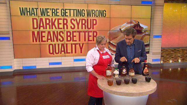 The Truth About Syrup