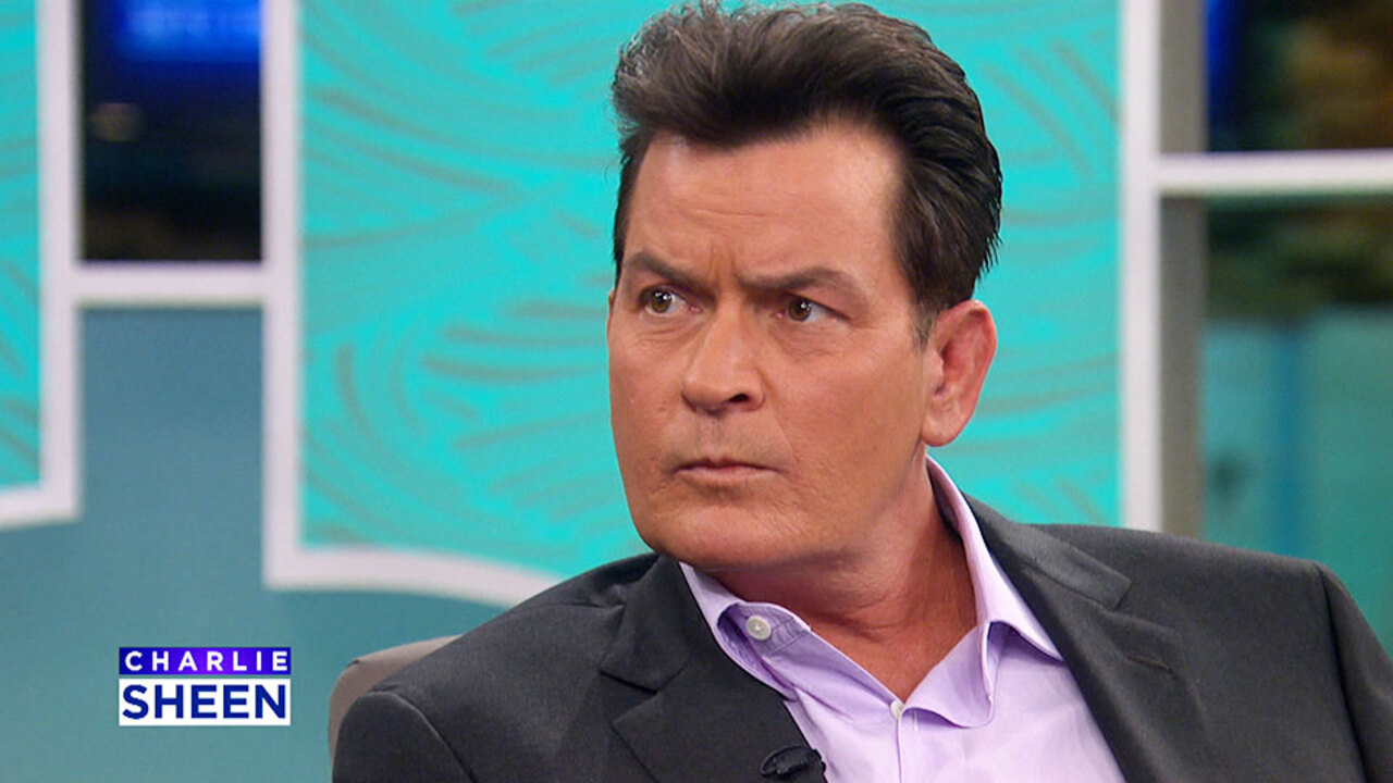 Inside Charlie Sheen's Trip to Mexico for HIV Treatment