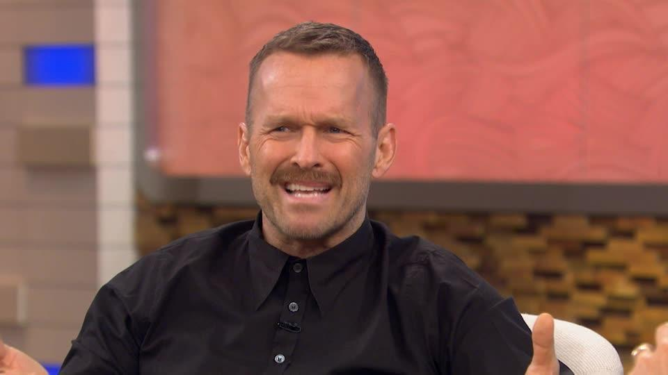 Bob Harper on Surviving a Heart Attack and Cardiac Arrest