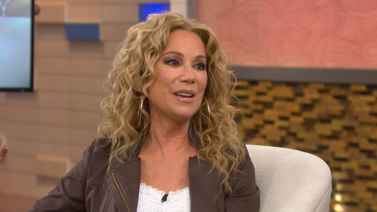 Kathie Lee Gifford on Finding Peace in Her Life