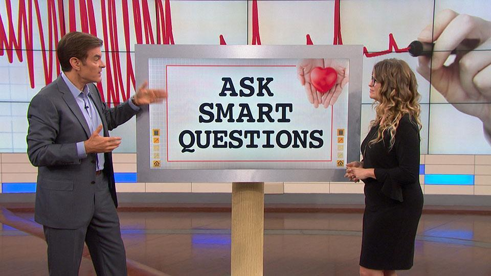 Why You Should Ask Questions Before Getting Tested for Heart Disease