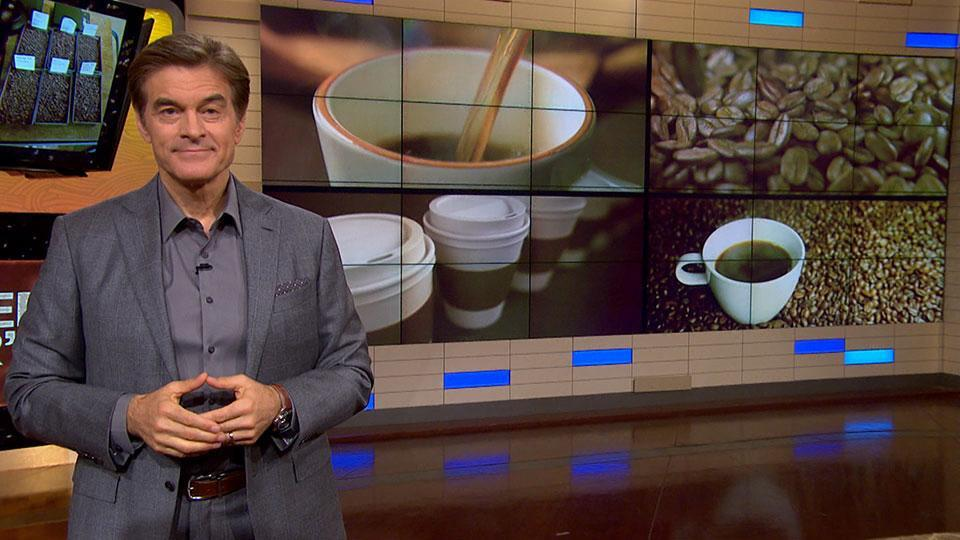 Can Coffee Improve Your Health?