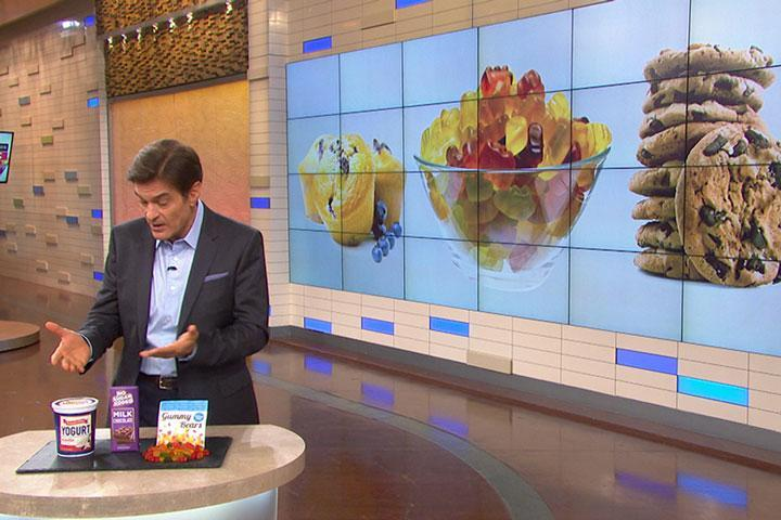 What's Inside Sugar-Free Foods?