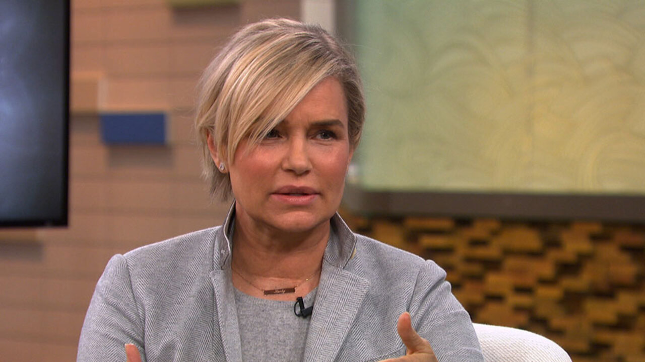 A Visit With Yolanda Hadid's Doctors