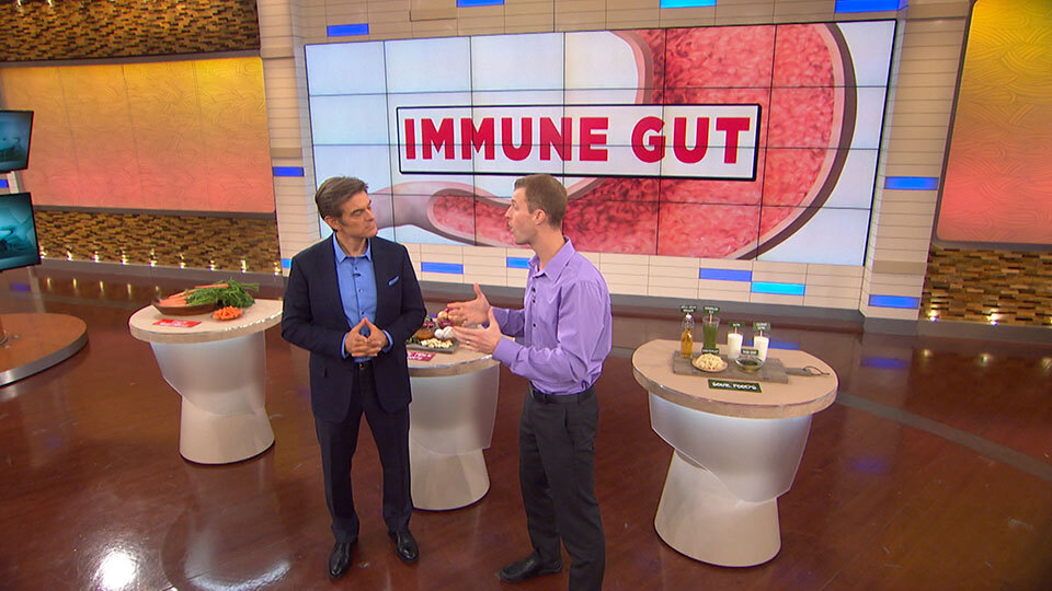 Which Gut Type Are You?