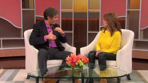 Marlo Thomas on the St. Jude Thanks and Giving Program