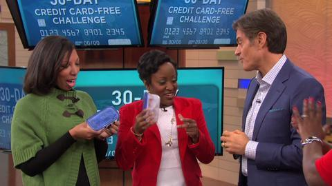 Free Yourself from Credit Card Spending