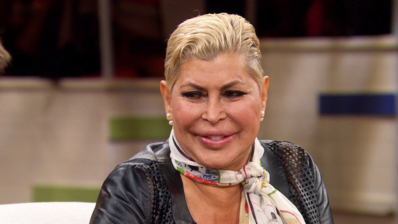 Inside Big Ang's Cancer Treatment