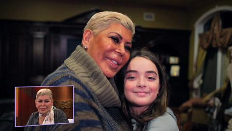 Why Family is Everything for Mob Wives' Big Ang