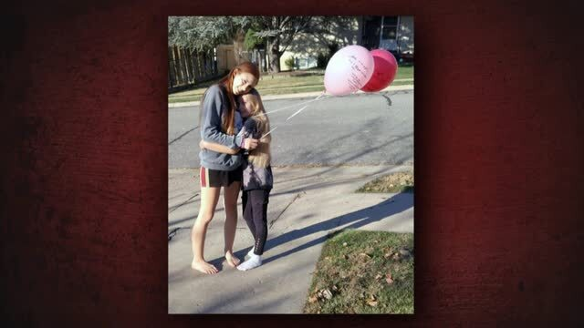 The 8-Year-Old Who Beat Breast Cancer