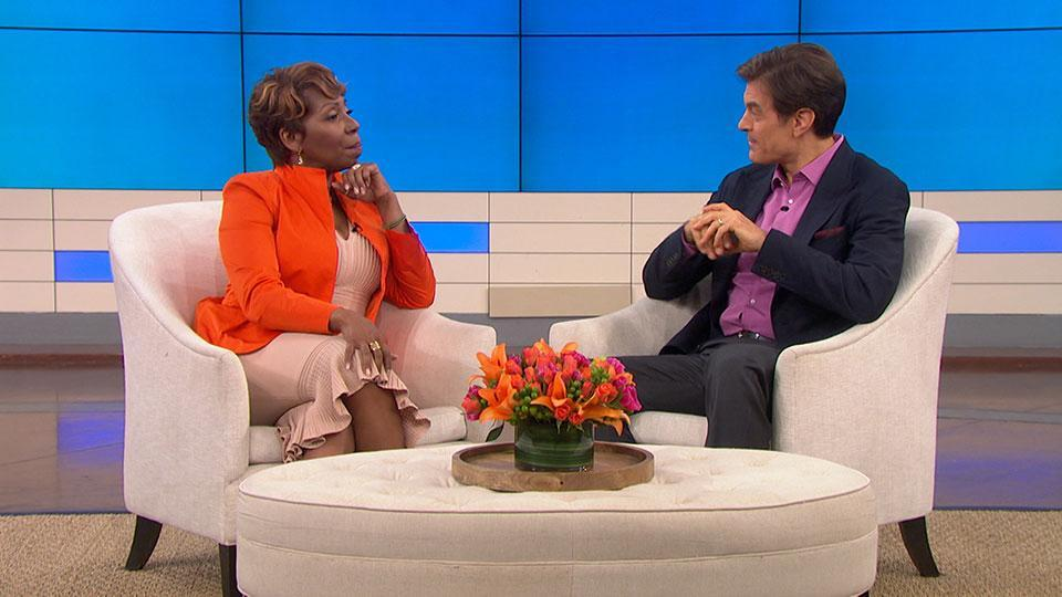 How Diverticulitis Nearly Killed Iyanla Vanzant